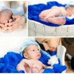 детские фотосессии в Ярославле, фотосессии новорожденных