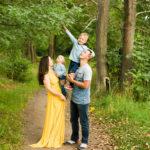 семейные фотосессии в Ярославле семейный фотограф Екатерина Трофимова